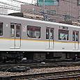 近畿日本鉄道 9820系6連 9322F⑤ モ9820形 9822 阪神なんば線乗り入れ用 シリーズ21 日立製VVVF搭載