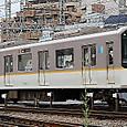 近畿日本鉄道 9820系6連 9328F① ク9320形 9328 阪神なんば線乗り入れ用 シリーズ21