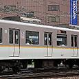 近畿日本鉄道 9820系6連 9328F③ サ9520形 9528 阪神なんば線乗り入れ用 シリーズ21
