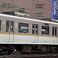 近畿日本鉄道 9820系6連 9328F④ モ9620形 9628 阪神なんば線乗り入れ用 シリーズ21 三菱製VVVF搭載