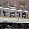 近畿日本鉄道 9820系6連 9328F⑤ モ9820形 9828 阪神なんば線乗り入れ用 シリーズ21 三菱製VVVF搭載