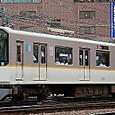 近畿日本鉄道 9820系6連 9328F⑥ ク9720形 9728 阪神なんば線乗り入れ用 シリーズ21