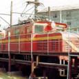 近畿日本鉄道 デ25形電気機関車 デ25
