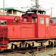 近畿日本鉄道 構内入れ換え車 北大社作業所用 もとデ45