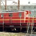 近畿日本鉄道 デ61形電気機関車 デ61