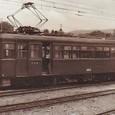 近畿日本鉄道 北勢線 1977年 阿下喜駅 モニ220形 223 その2