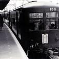 近畿日本鉄道 北勢線 1977年 西桑名駅 *サ130形 138