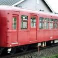 近畿日本鉄道 北勢線 増結用サハ サ130形 137