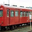 近畿日本鉄道 北勢線 増結用クハ ク140形  144