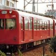 近畿日本鉄道 北勢線 274F② ク140形  145