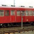 近畿日本鉄道 北勢線 増結用サハ サ140形 146