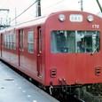 近畿日本鉄道 北勢線 ク170形 172
