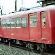 近畿日本鉄道 北勢線 275F② サ200形  201 もと三重交通モ4401形 4401M1