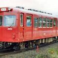 近畿日本鉄道 北勢線 275F④ ク200形  202 もと三重交通モ4401形 4401M2