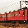 近畿日本鉄道 北勢線 222F+224F① モ220形 222