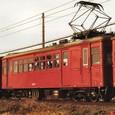 近畿日本鉄道 北勢線 222F+224F③ モ220形 224