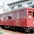近畿日本鉄道 北勢線 224F② ク220形 223
