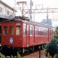 近畿日本鉄道 北勢線 224F① モ220形 224