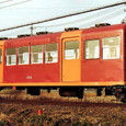 近畿日本鉄道 北勢線 272F③ サ100形  101 もと三重交通モ4401形 4401T1
