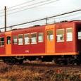 近畿日本鉄道 北勢線 274F② サ130形  136