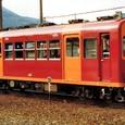 近畿日本鉄道 北勢線 276F③ ク140形  141