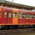 近畿日本鉄道 北勢線 ク140形  143