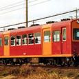 近畿日本鉄道 北勢線 274F③ ク140形  145