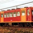 近畿日本鉄道 北勢線 272F④ ク200形  202 もと三重交通モ4401形 4401M2