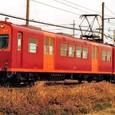 近畿日本鉄道 北勢線 271F① モ270形 271