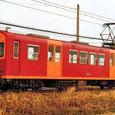 近畿日本鉄道 北勢線 274F① モ270形274