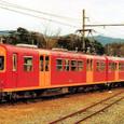 近畿日本鉄道 北勢線 276F① モ270形 276