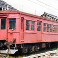 近畿日本鉄道 *伊賀線 5000系 ク5100形 5104