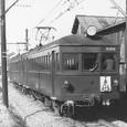 *近畿日本鉄道 伊賀線 モニ5181形 5182 もと伊賀電気鉄道デハ1形 2