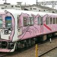 近畿日本鉄道 伊賀線 860系866F② ク760形 766