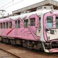 近畿日本鉄道 伊賀線 860系866F① モ860形 866 忍者列車