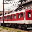 近畿日本鉄道 伊賀線 860系861F② ク760形 761