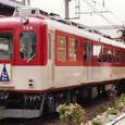 近畿日本鉄道 伊賀線 860系862F② ク760形 762