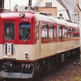 近畿日本鉄道 伊賀線 860系864F*② ク760形 764