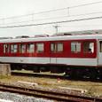 近畿日本鉄道 伊賀線 860系867F② ク760形 767
