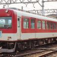 近畿日本鉄道 伊賀線 880系881F*② ク780形 781 サ713改造