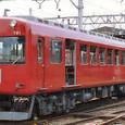 近畿日本鉄道 伊賀線 880系881F② ク780形 781 旧塗装