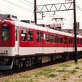 近畿日本鉄道 伊賀線 860系861F① モ860形 861