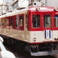 近畿日本鉄道 伊賀線 860系864F*① モ860形 864