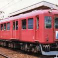 近畿日本鉄道 伊賀線 860系864F① *モ860形 864 旧塗装