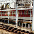 近畿日本鉄道 伊賀線 880系881F*① モ880形 881