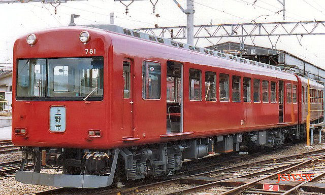 P3 近畿日本鉄道 伊賀線 その3 1...