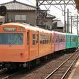 近畿日本鉄道 内部線 265F