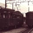 *近畿日本鉄道 内部.八王子線 モニ230形 231
