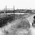 *近畿日本鉄道 内部.八王子線の風景2