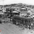 *近畿日本鉄道 内部.八王子線の風景1